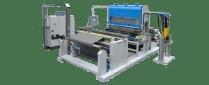 Hotmelt-PUR-Beschichtungsanlagen