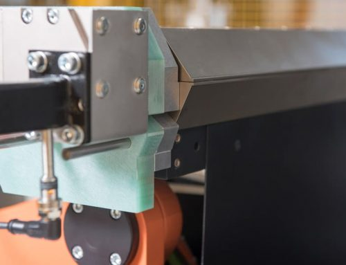 Breitschlitzdüsen zur Beschichtung flächiger Materialien